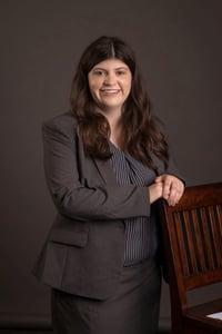 Bethany Sumpter Headshot