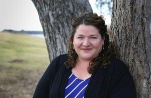 Cheryl Massey Barnett Headshot